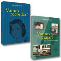Livro Idalina Pereira Bigalli