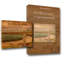 Livros - Na trilha de Lobato