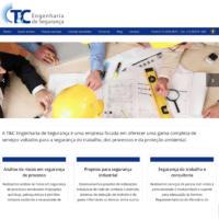 T&C Engenharia de segurança